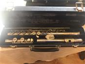 ARMSTRONG MUSICAL INSTRUMENTS Flute FLUTE MODEL 104